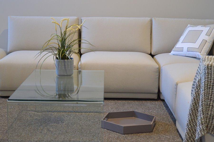 Trawa ozdobna w mieszkaniu - Kwiaty, wazony i donice wewnętrzne