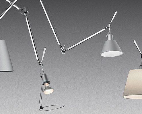 Artemide lampy HomeSquare