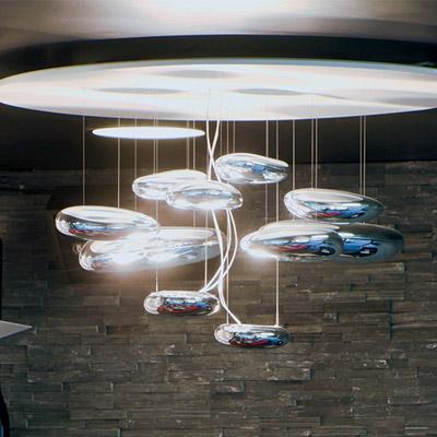 Artemide nowoczesne lampy HomeSquare