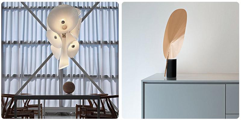 Designerskie lampy Flos HomeSquare