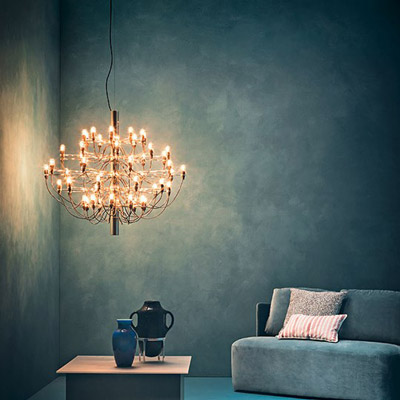 Flos lampy HomeSquare