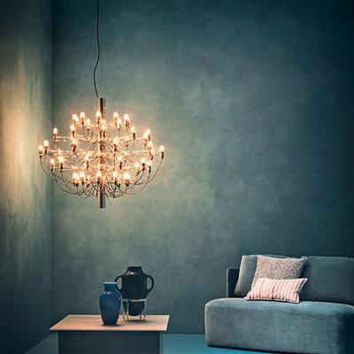Flos lampy HomeSquare