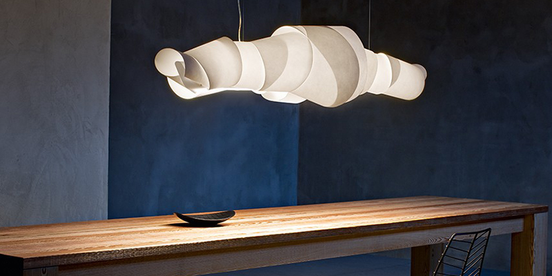 Wybitny Foscarini lampy - producent oświetlenia - HomeSquare RG66