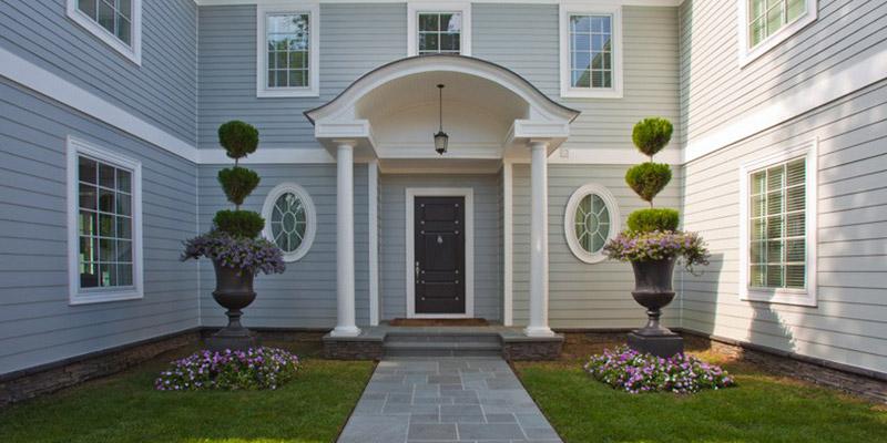 Klasyczne donice ogrodowe Capital Garden HomeSquare