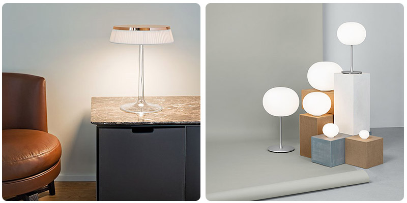 Lampy stołowe HomeSquare