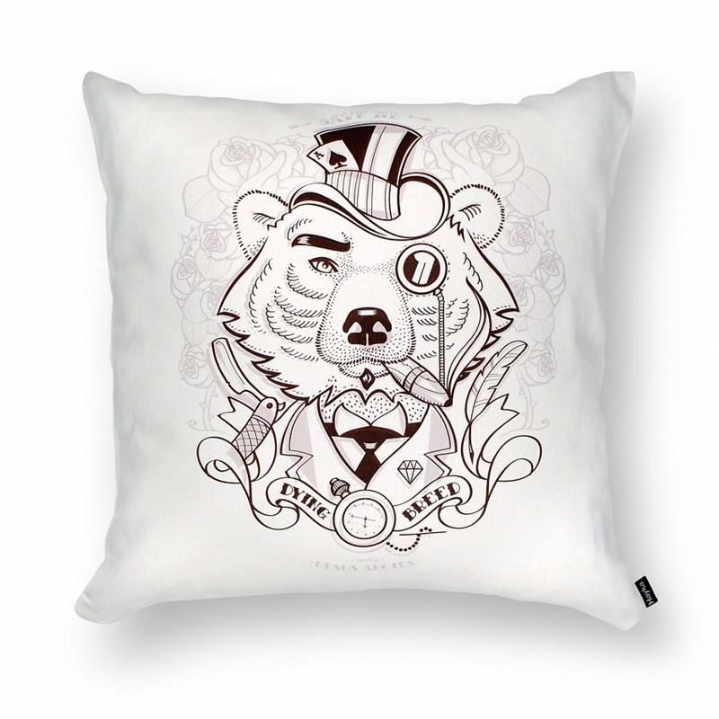 MIŚ na miarę - poduszka dekoracyjna 45x45 cm HomeSquare