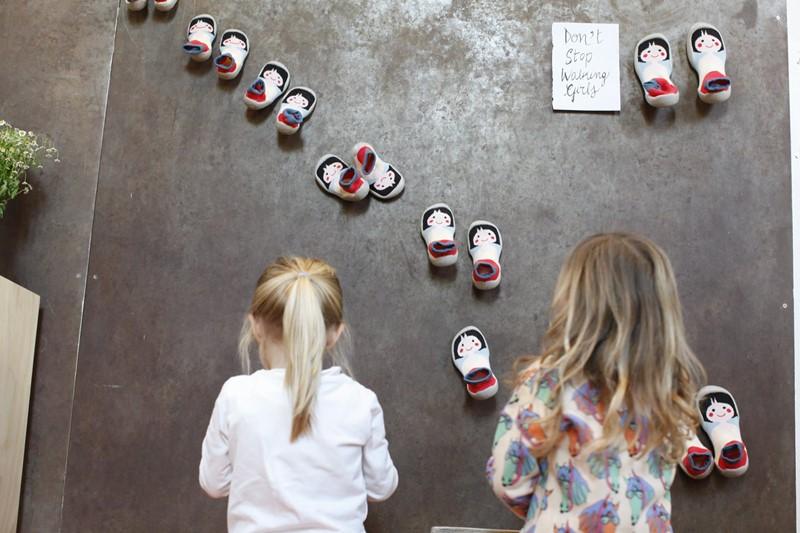 MUBA - Museo dei Bambini HomeSquare