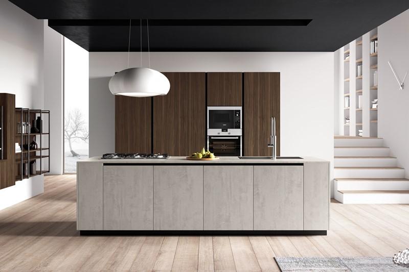 Meble kuchenne Enir TLK Kitchens