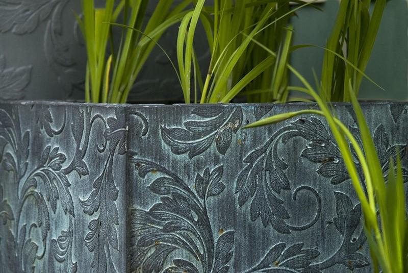 Piękne donice na taras i do ogrodu HomeSquare
