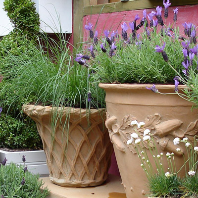 Tradycyjne donice Capital Garden HomeSquare