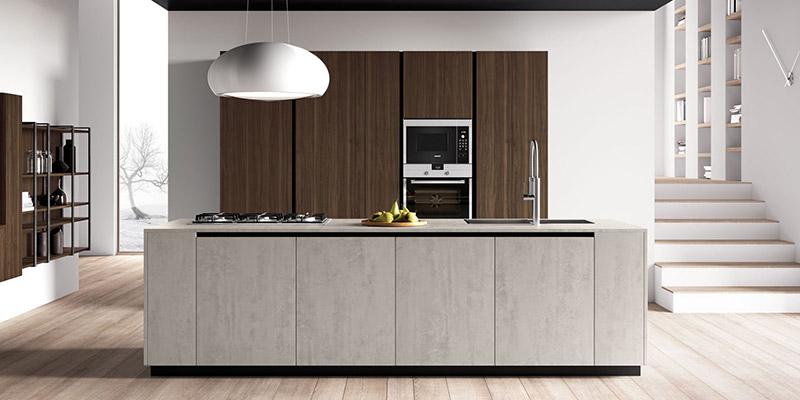 Włoskie design kuchnie TLK Kitchens