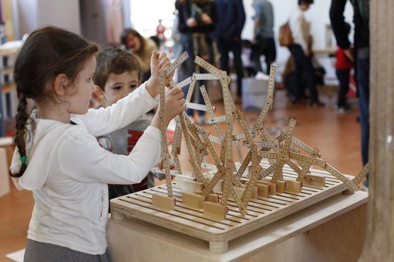 Wystawa mebli dla dzieci HomeSquare