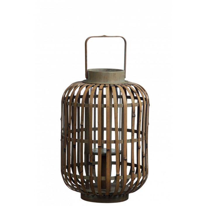 Latarnia Bamboo L