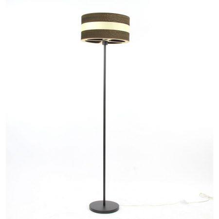 Lampa Podłogowa Jielde Zig Zag Loft D9406 Architektura