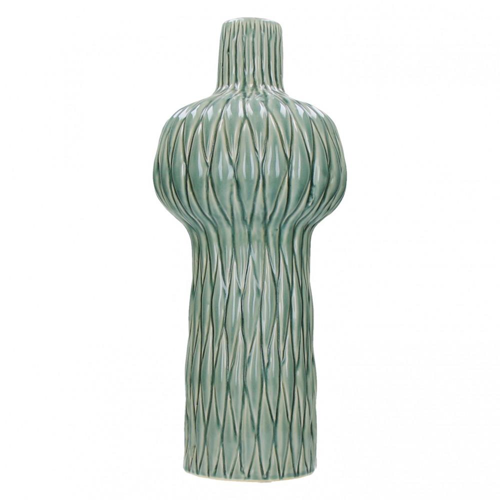Ceramiczny wazon ozdobny Saika