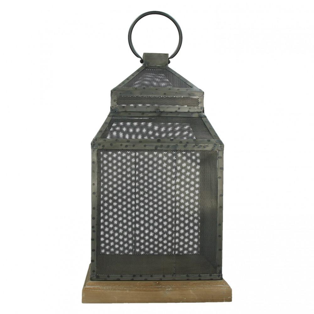 Czarna latarnia ORAKARI