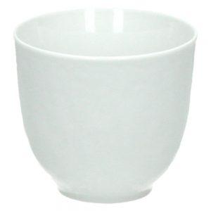 Porcelanowy kubek Porcelino