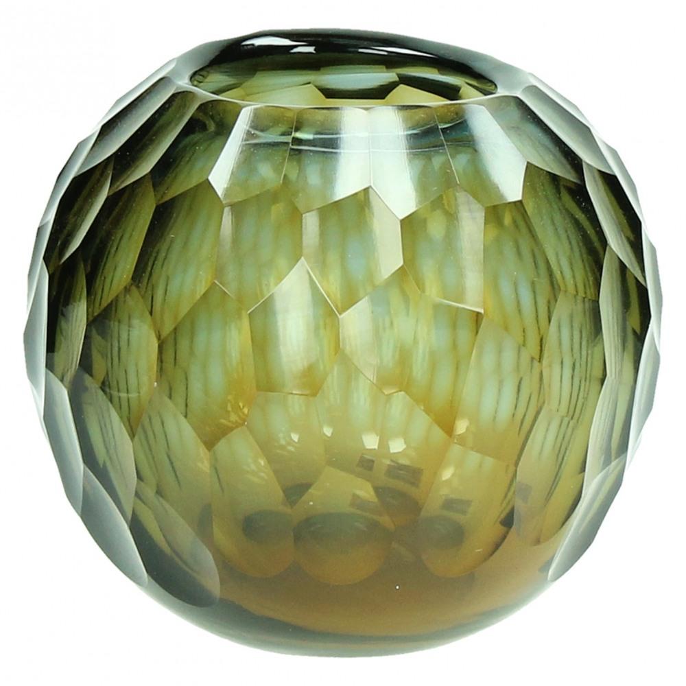 Szklany lampion TAMARA