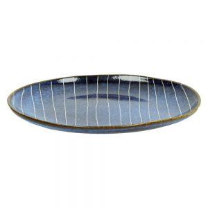 Talerzyk deserowy ceramiczny Selvedge