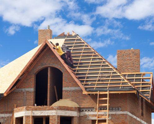 Budowanie domu 2017 - jak zaplanować budżet