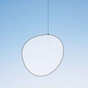 Dekoracja wisząca Flocco Mobileshadows Smarin - 108x98 cm