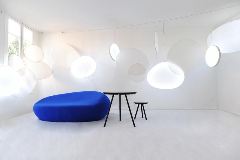 Dekoracyjne lampy Shinyshadows Smarin
