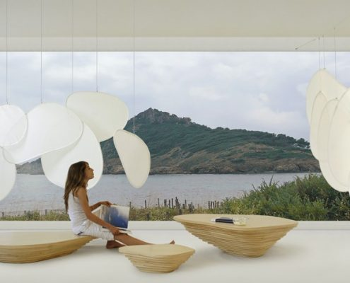 Designerskie osłony okienne Mobileshawdows