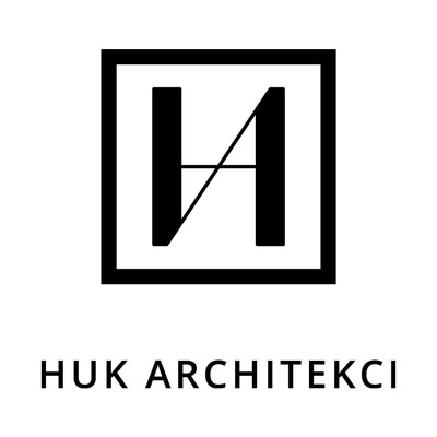 Huk Architekci logo HomeSquare
