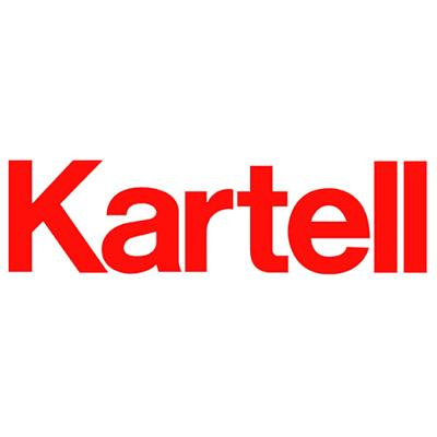 Kartell logo HomeSquare