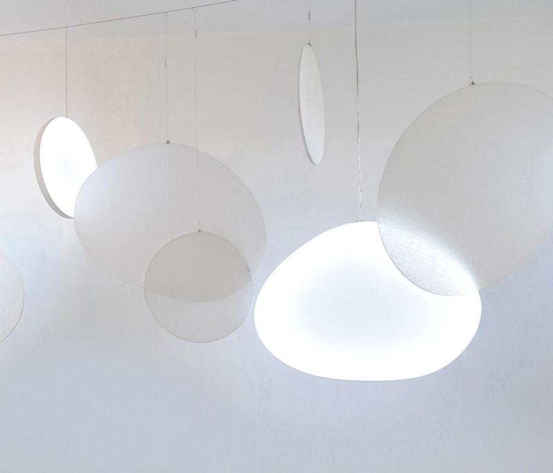 Oświetlenie dekoracyjne Shinyshadows Smarin