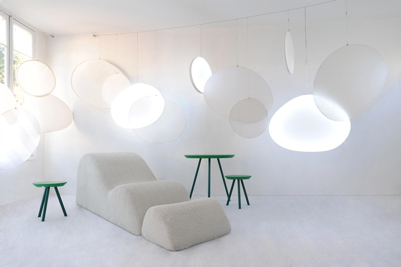 Shinyshadows Smarin dekoracyjne lampki