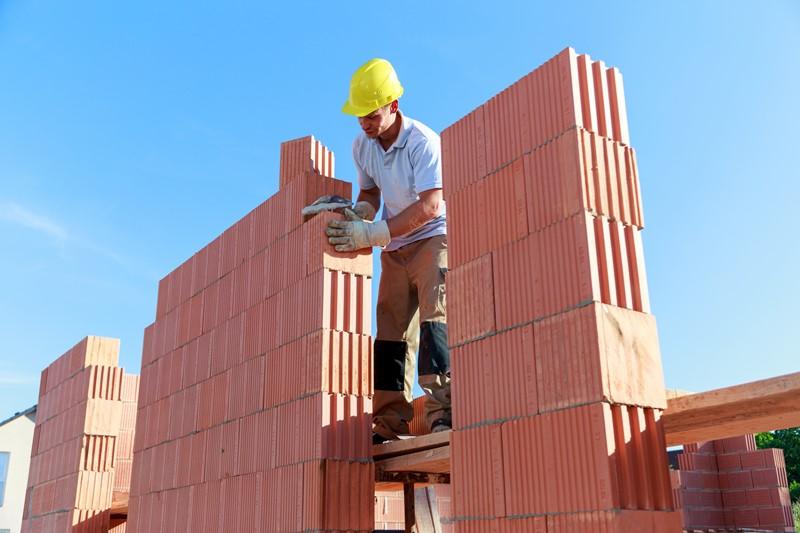 budowa domu - koszt