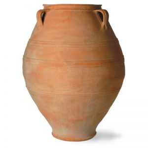 Donica ogrodowa Cretan Oil Jar marki Capital Garden