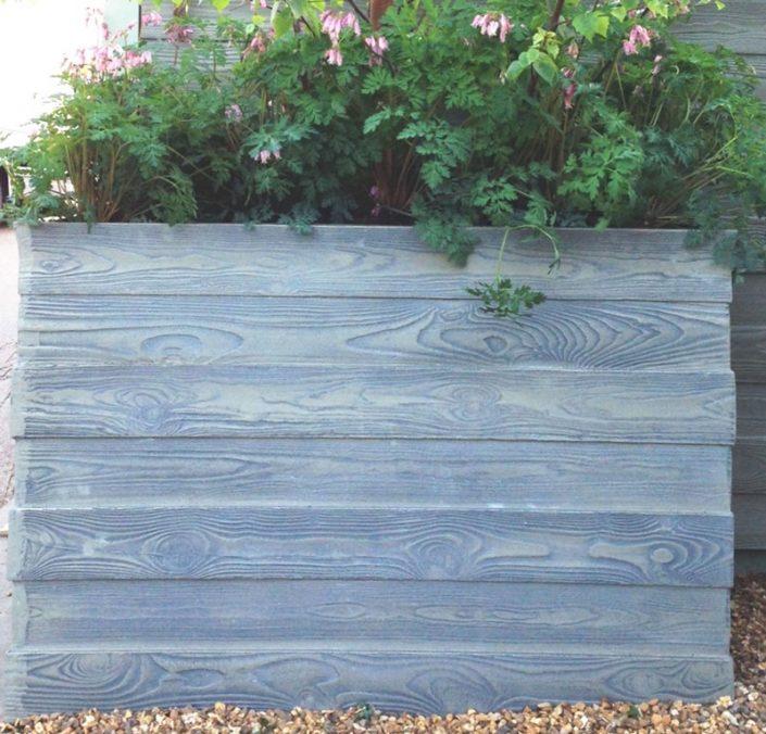 Donica ogrodowa Driftwood Planter