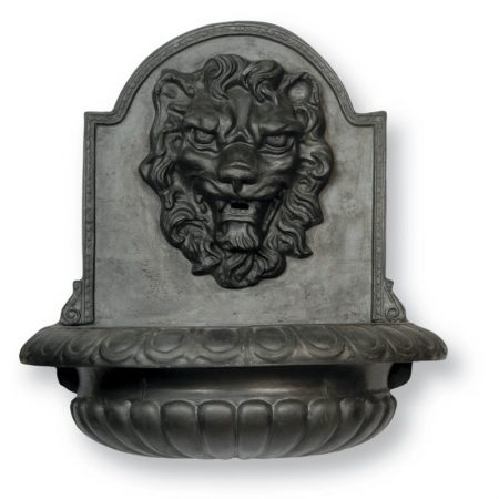Fontanna ogrodowa Great Lion Bowl XL