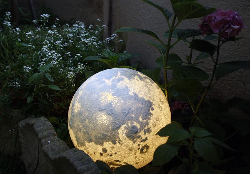Lampa księżyc Pulsar Moonlight