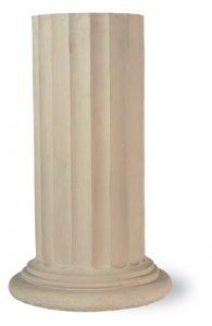Postument kolumna pod rzeźbę
