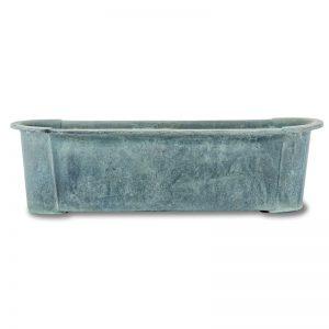 Donica okienna styl prowansalski W Box 100 L 27 W 27h Capital Garden