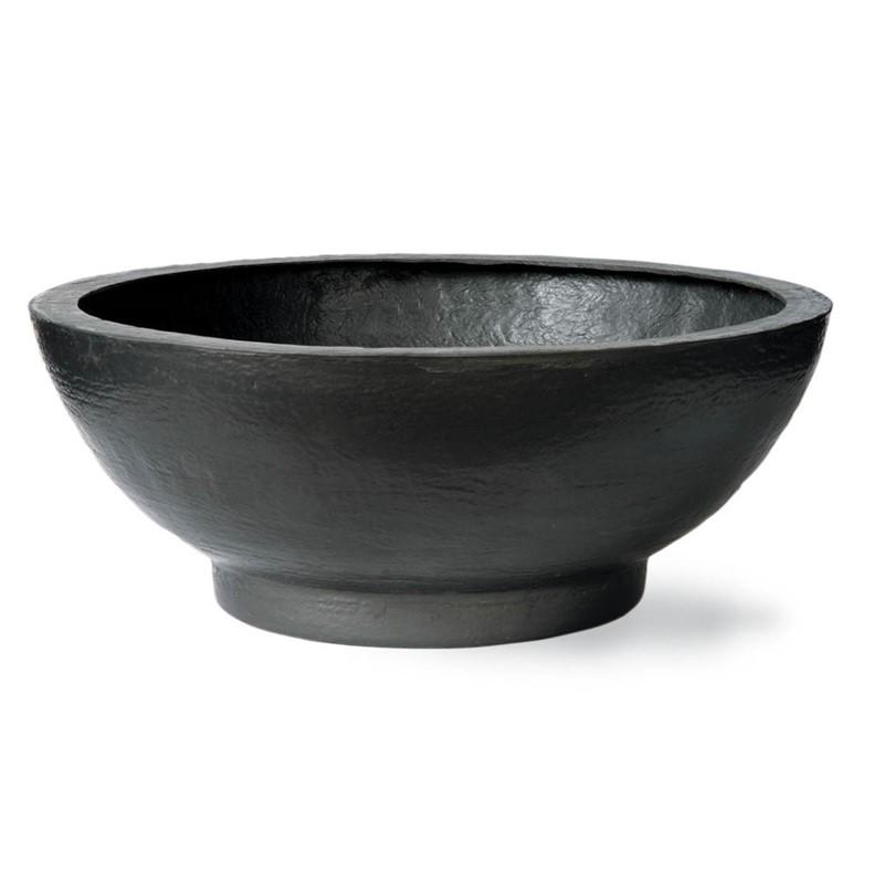Donica misa ogrodowa Shallow Bowl