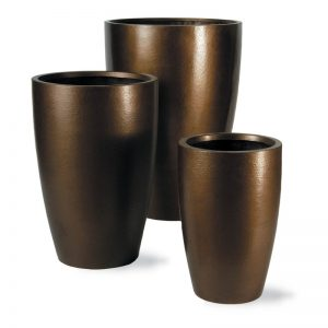 Donica ogrodowa Geo Vase