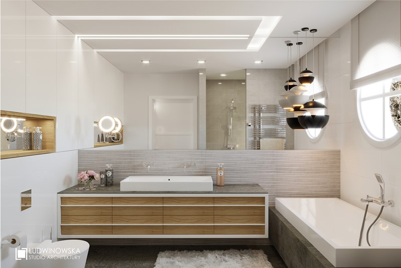 Architektura Wnętrza Technologia Design Homesquare 19