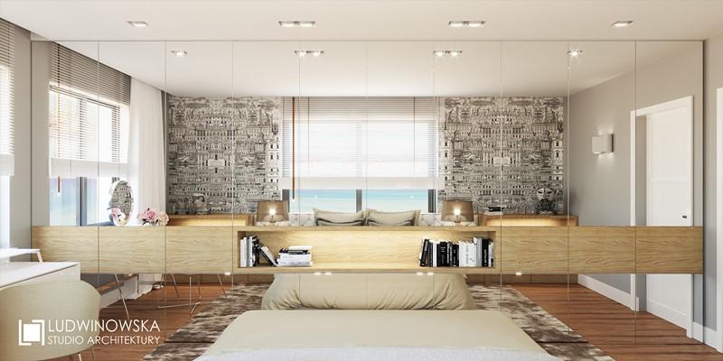 Architektura Wnętrza Technologia Design Homesquare 9