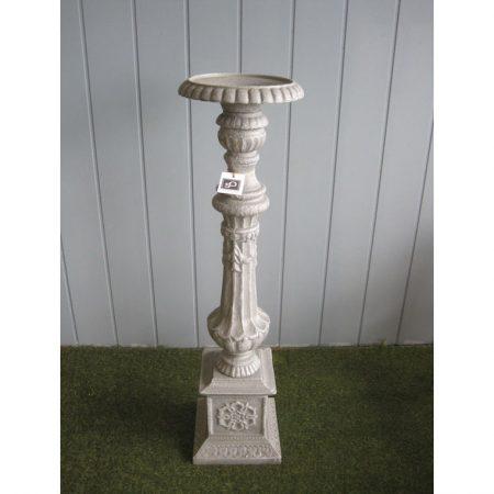 Klasyczny świecznik zewnętrzny L Cs22ang