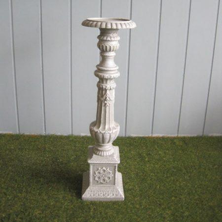 Klasyczny świecznik zewnętrzny M Cs22bgr