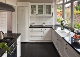Klasyka w jasnej kuchni - Archissima