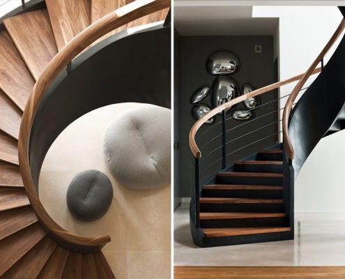 Oryginalne schody