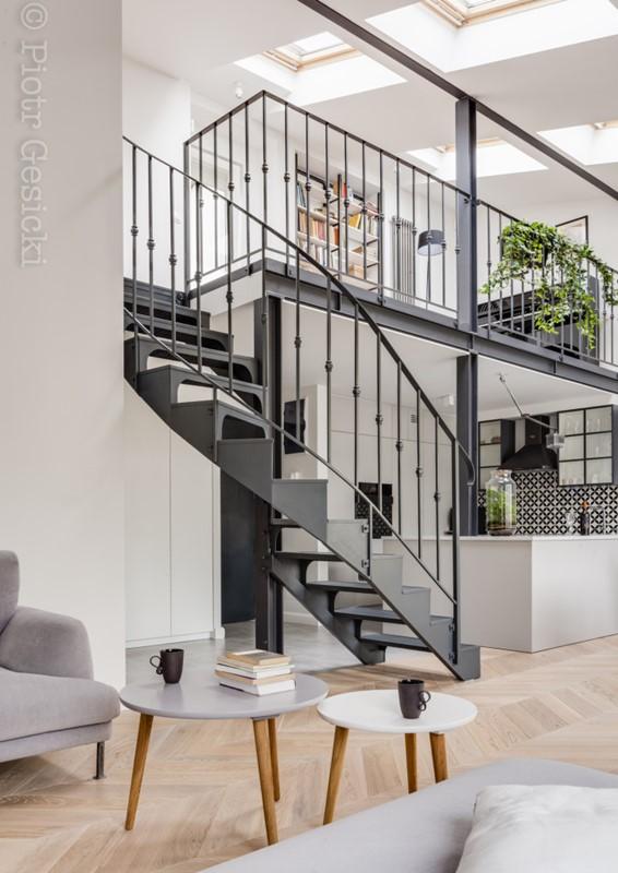 Architektura Wnętrza Technologia Design Homesquare 18