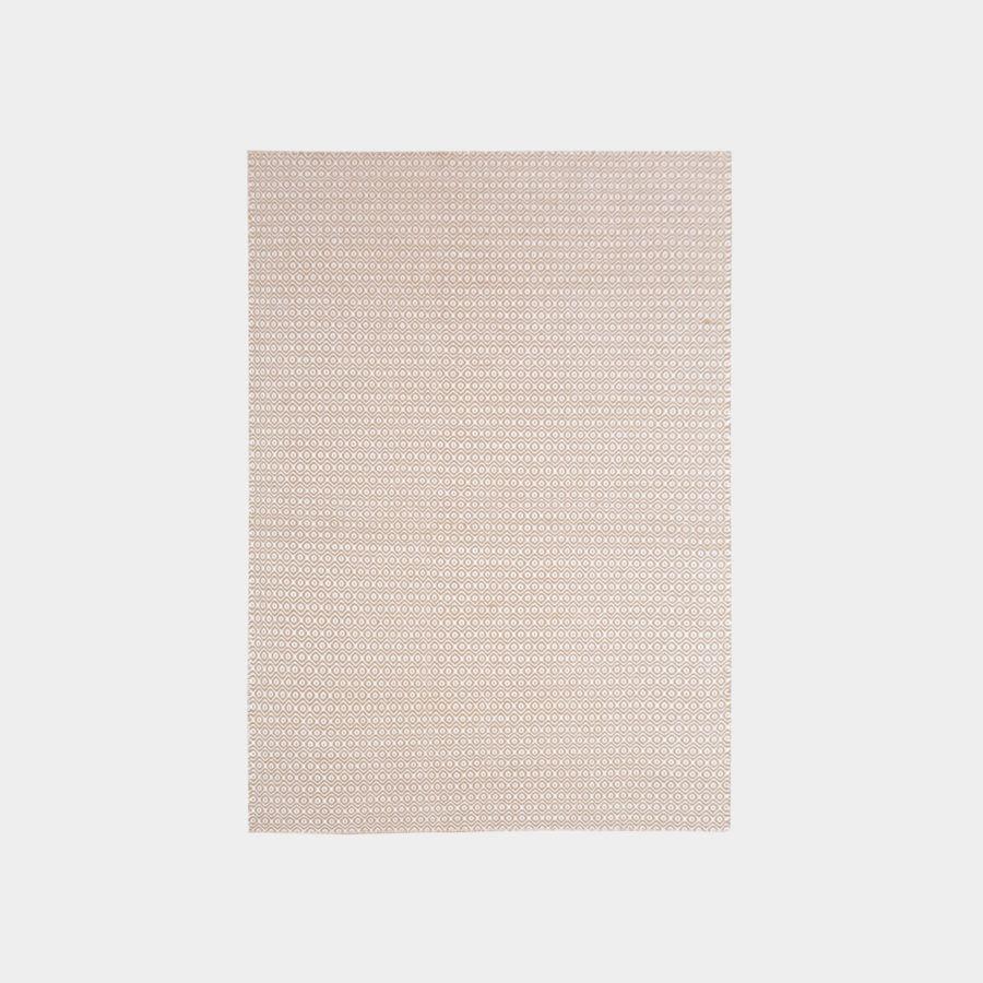 Biało-beżowy dywan Oracle Light Beige