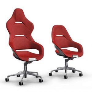 Nowoczesne fotele do gabinetu COCKPIT