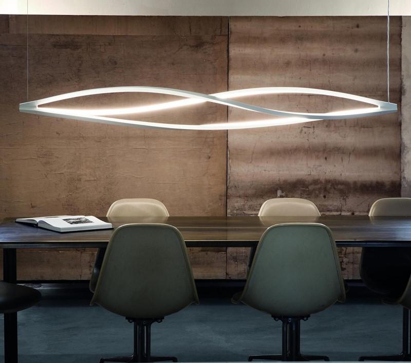 Designerska lampa ekskluzywne lampy